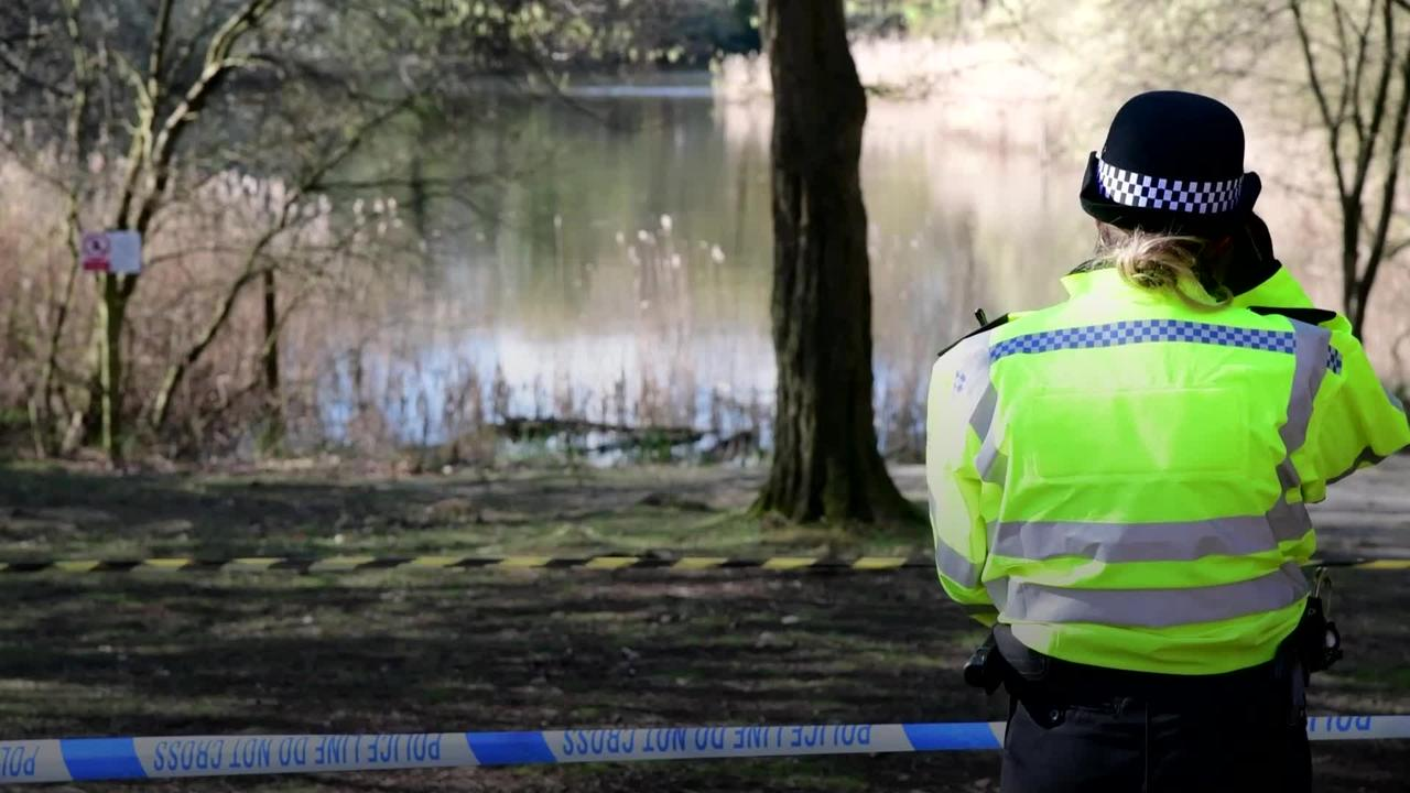 Missing teenager's mother told body found by police 'matches his description'