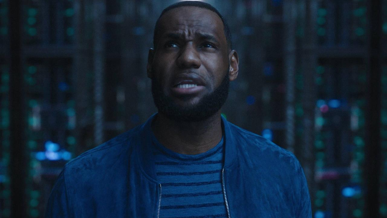 'Space Jam: A New Legacy' Trailer