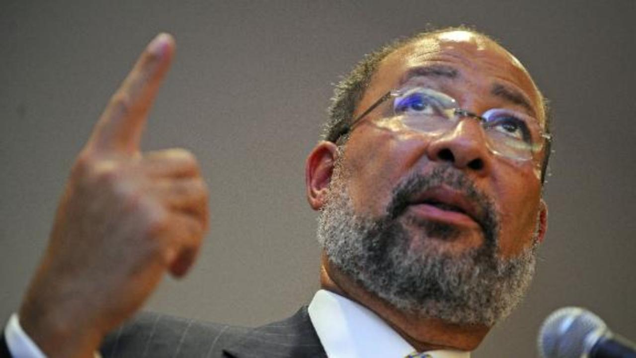 Dick Parsons: Georgia law is a bald-faced attempt to suppress Black vote
