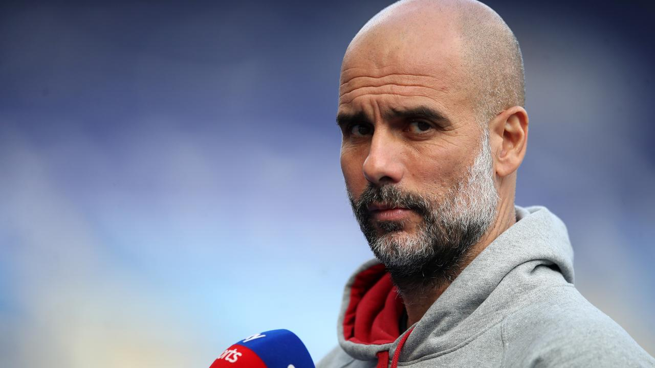 Guardiola Says UEFA and FIFA Scheduling Is Killing Players