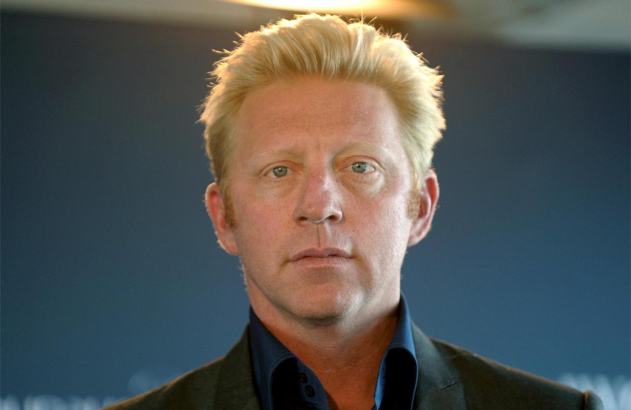Boris Becker: Biopic ist in Arbeit