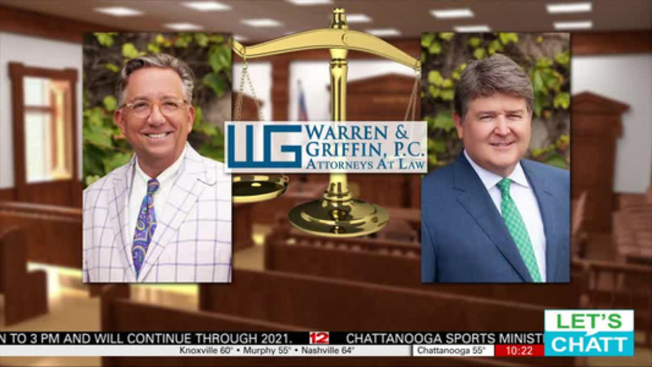 Warren & Griffin's C. Mark Warren suggests gifts for nursing home residents after Covid restrictions