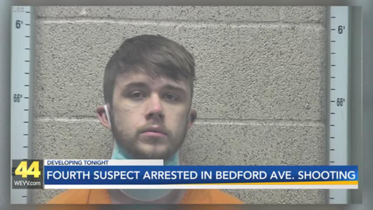 Fourth Suspect Arrested In Bedford Ave Shooting