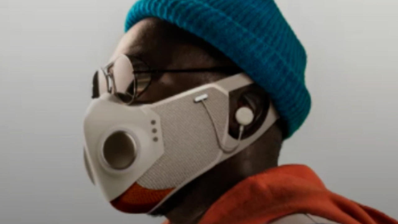 will.i.am launches high-tech face mask