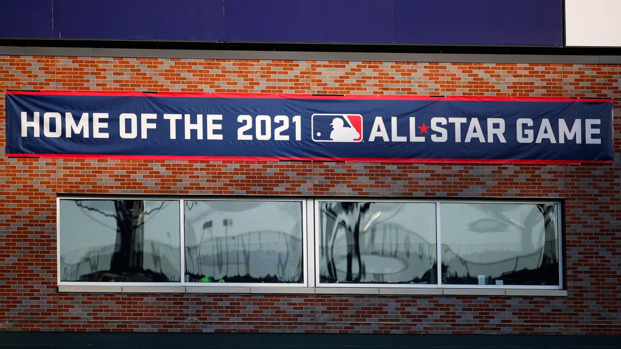 MLB All-Star Game Reportedly Moving to Coors Field in Denver