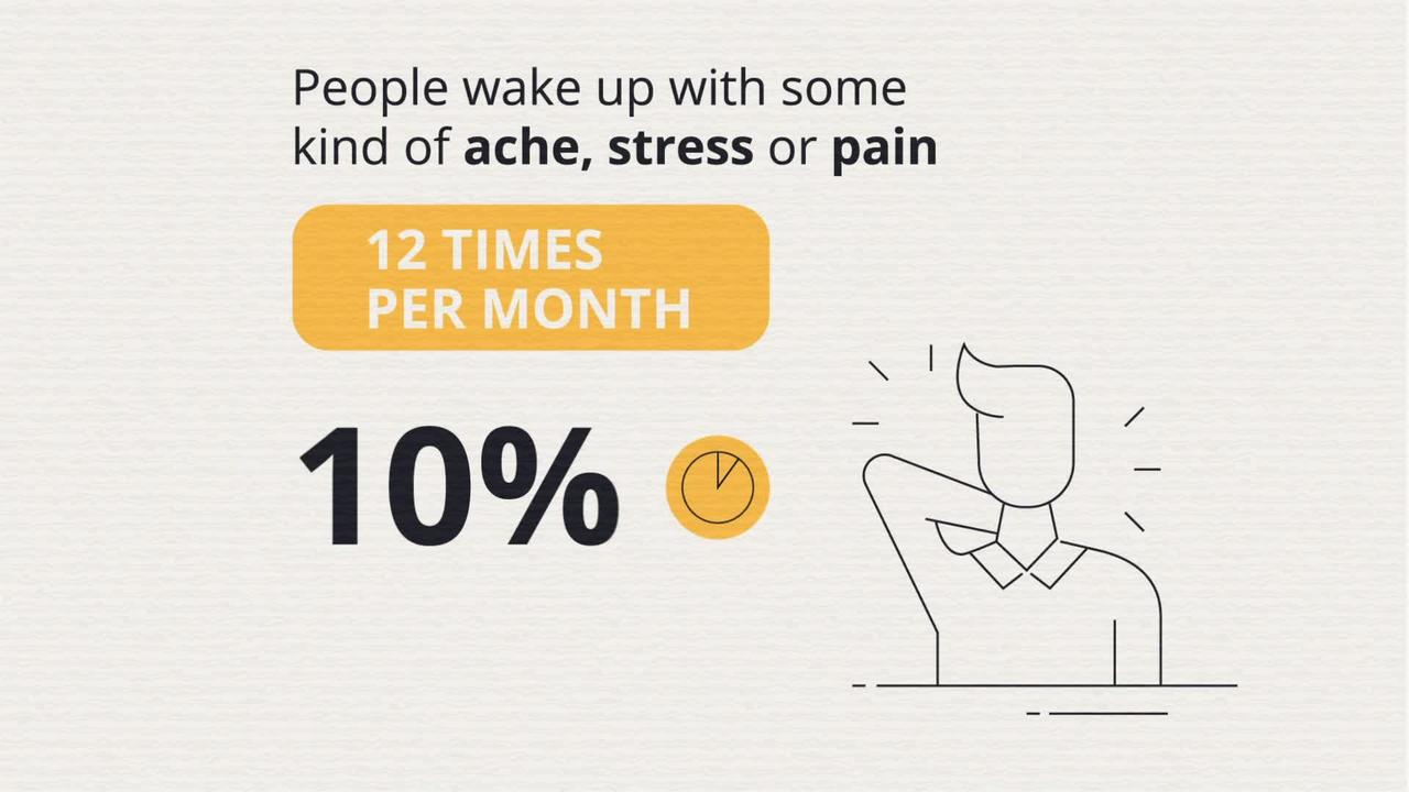Americans experience body aches on a daily basis and are turning to these natural remedies