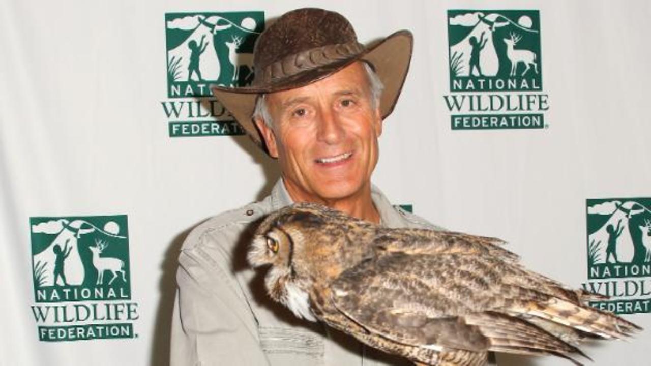 Beloved animal expert Jack Hanna has dementia