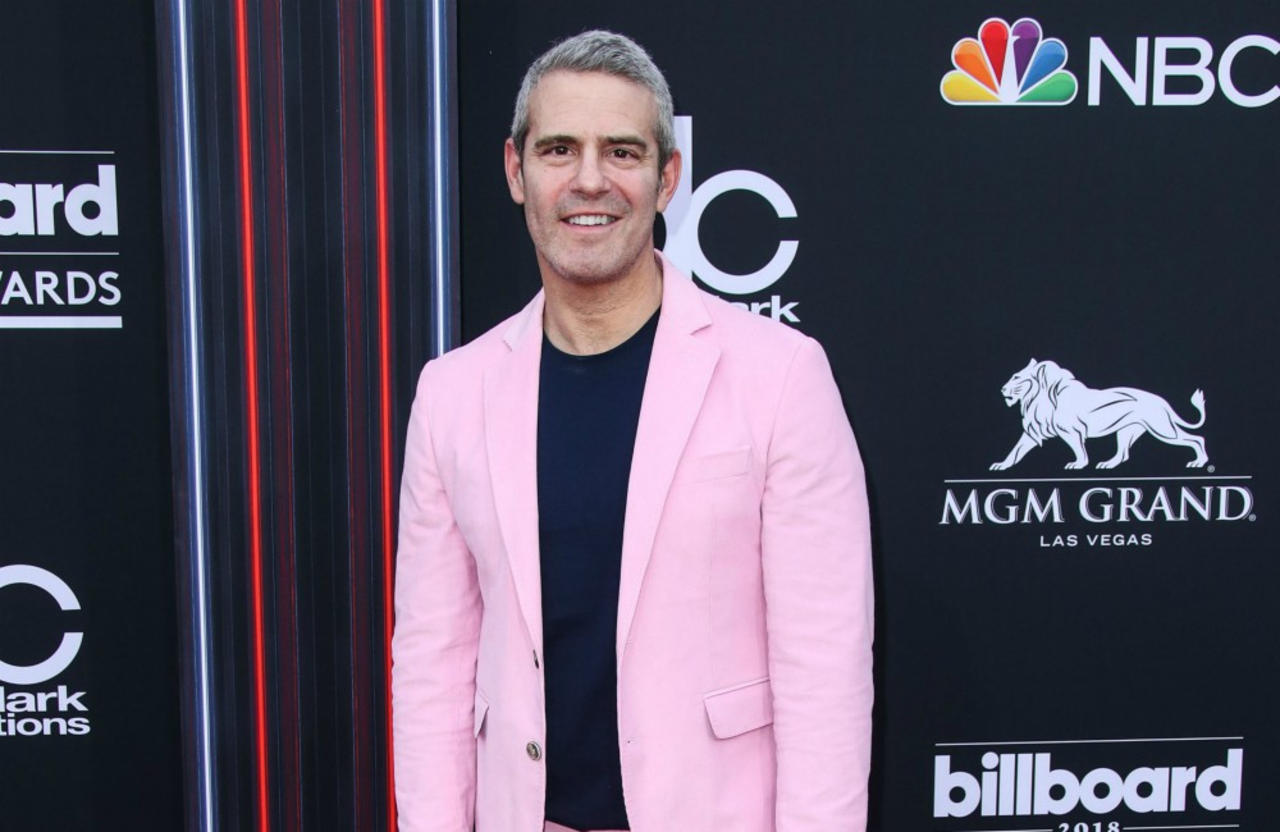 Andy Cohen is set to host a Keeping Up with the Kardashians reunion