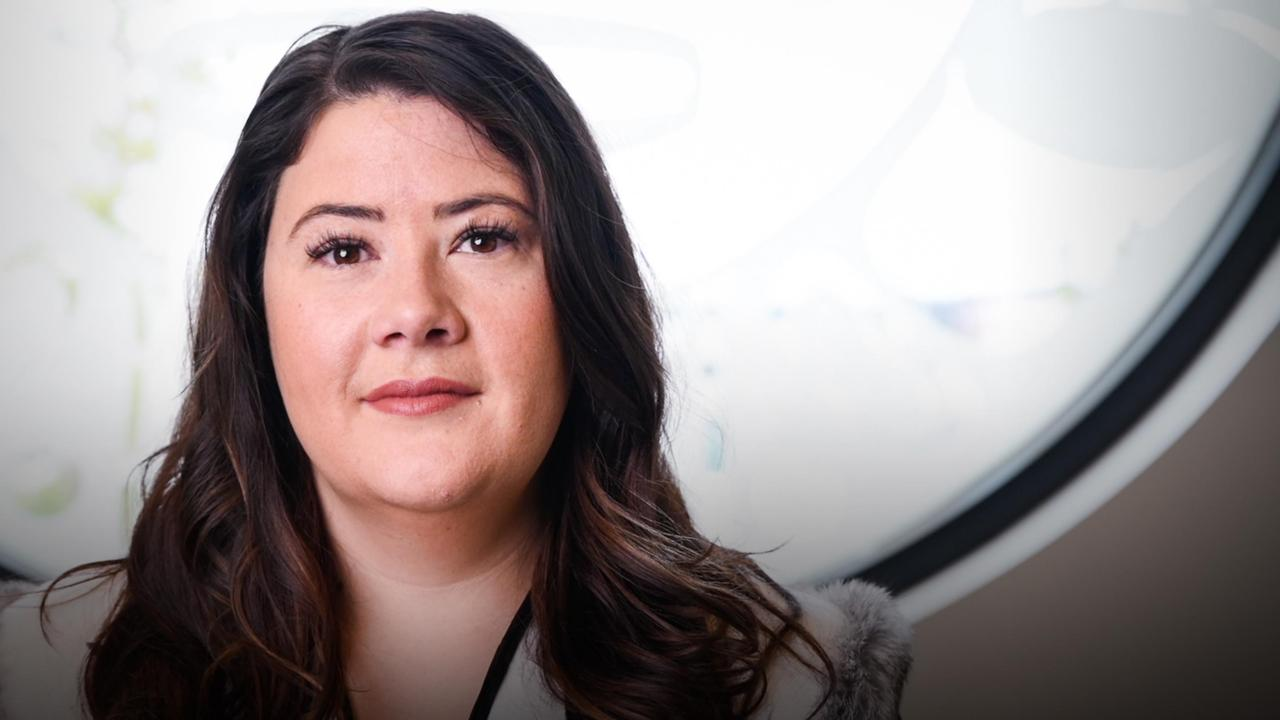 The legacy of matriarchs in the Yukon First Nations   Kluane Adamek