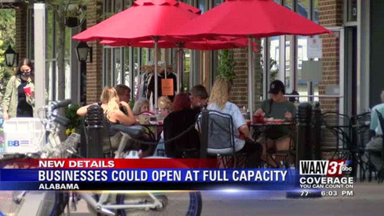 'Safer Apart' Order's Affect on Businesses