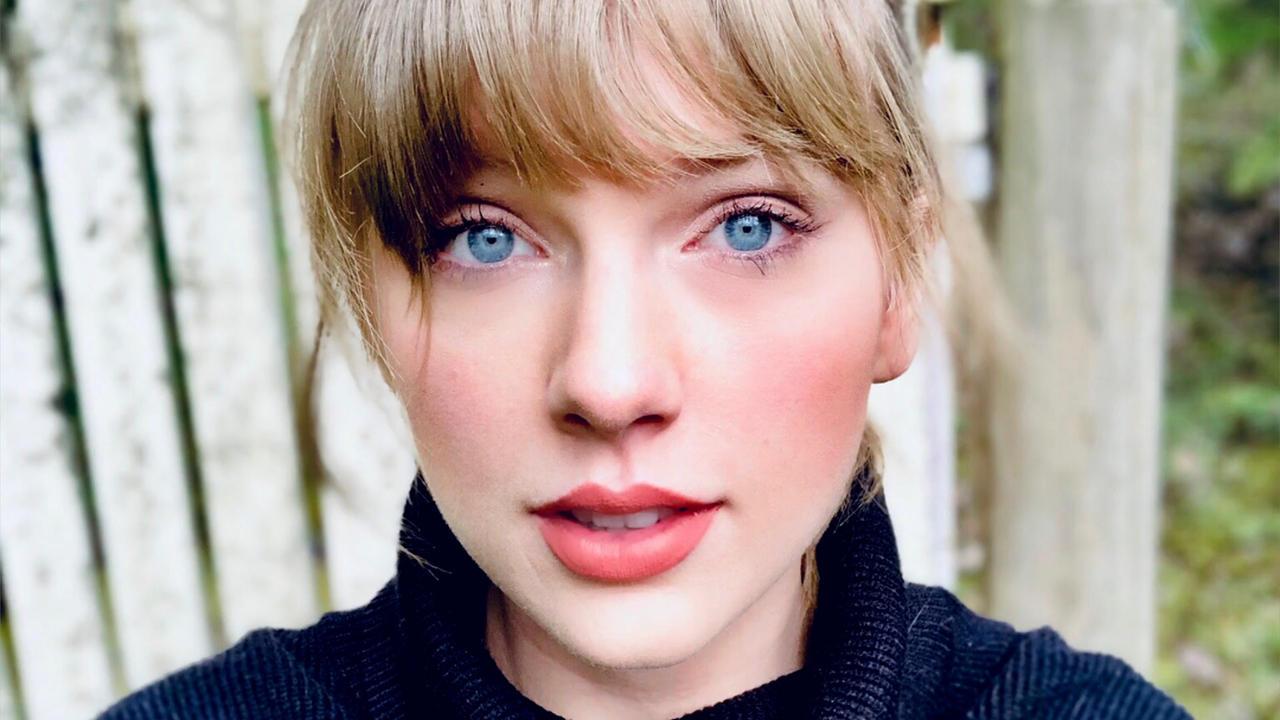 Sophie Turner réagit au réenregistrement de «Mr. Perfectly Fine» de Taylor Swift