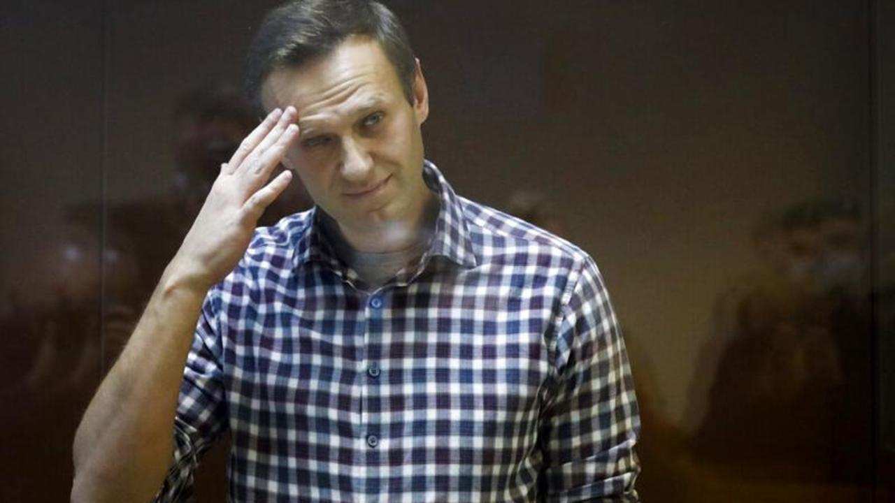 Alexei Navalny: 'Putin can't afford to let him live,' says Magnitsky campaigner Bill Browder