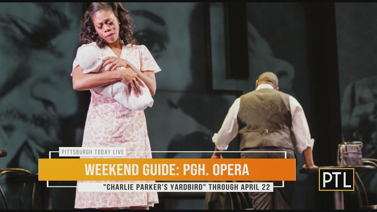 PTL Weekend Guide: April 4, 2021