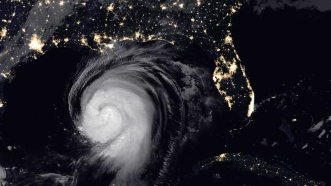 Another active hurricane season is forecasted with 17 named storms