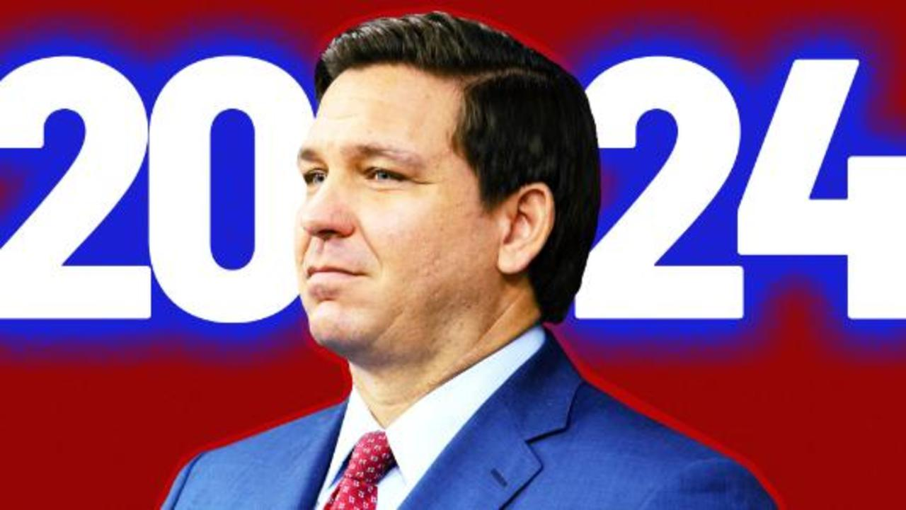 How Ron DeSantis emerged as a 2024 frontrunner