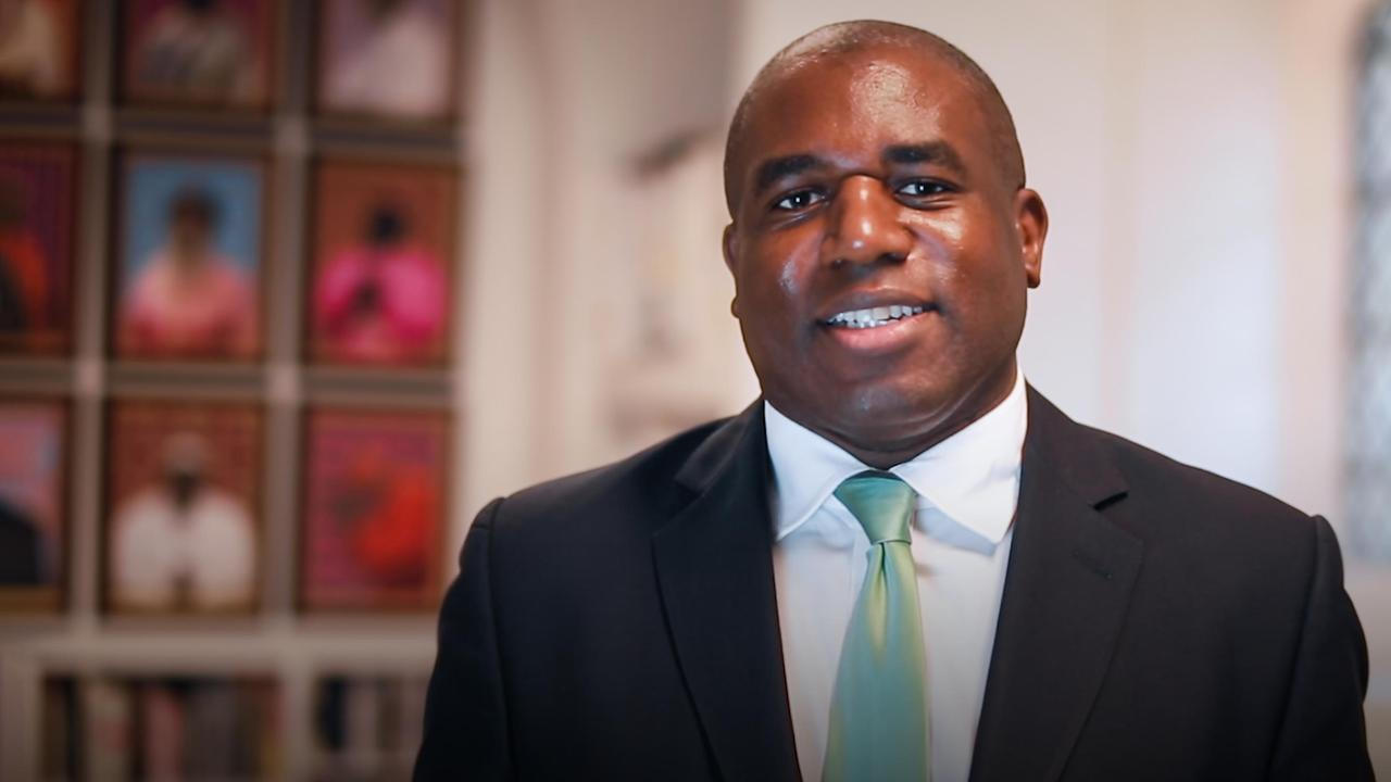 Climate justice can't happen without racial justice   David Lammy