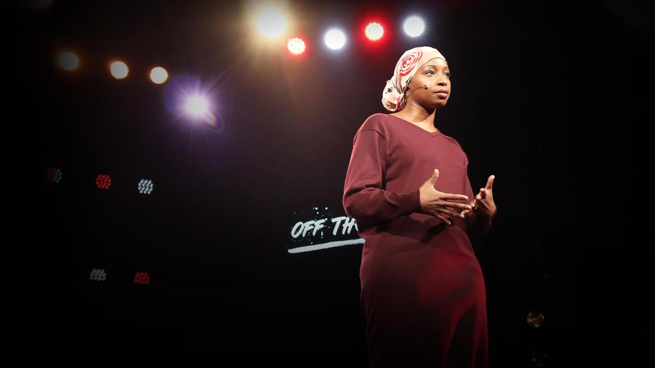 How creative writing can help you through life's hardest moments   Sakinah Hofler