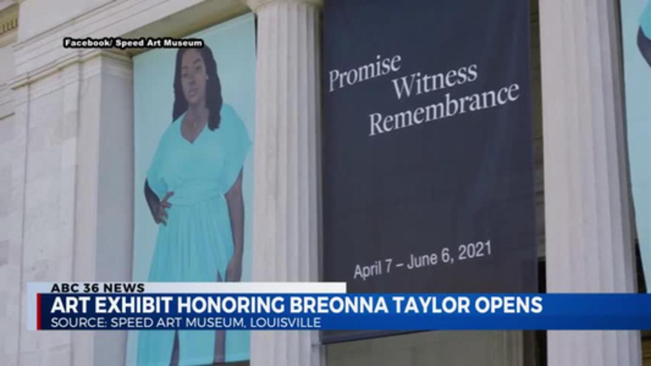 Breonna Taylor exhibit 4.7.21