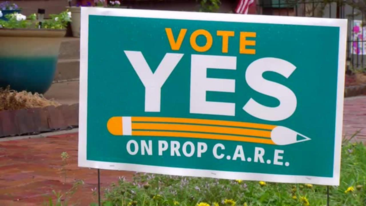 Voters react to school bond defeat