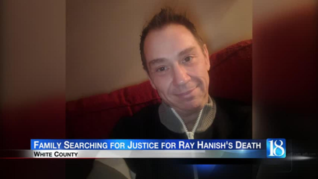 Family searching for justice two years after Ray Hanish's death
