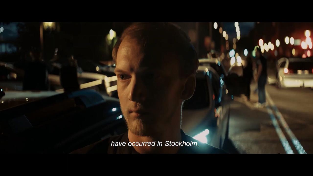 The Unthinkable Movie - Christoffer Nordenrot, Lisa Henni