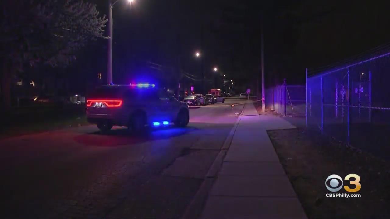 Police: Man Found Shot In Upper Darby Township