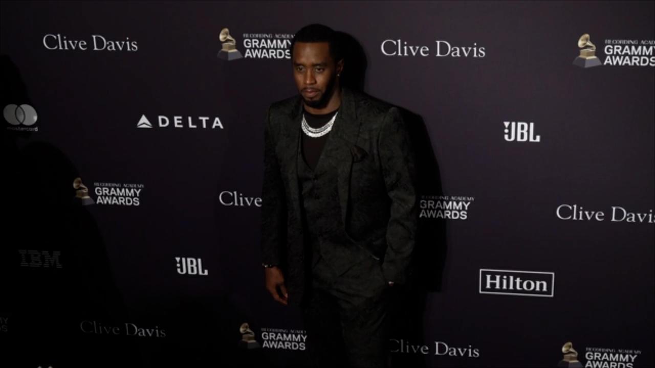 P. Diddy accuse les entreprises américaines d'exploiter la communauté noire