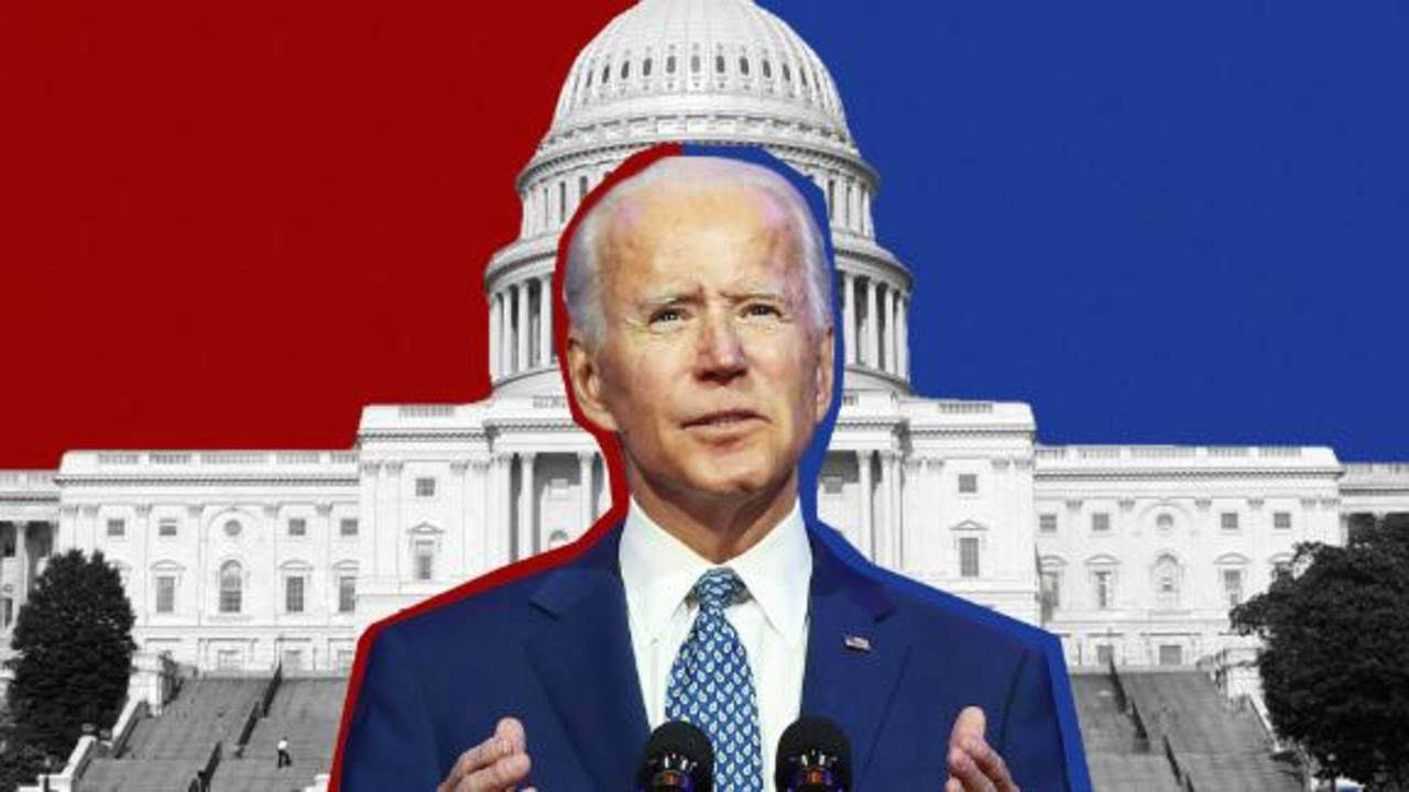 Why a divided Senate may be good for Biden
