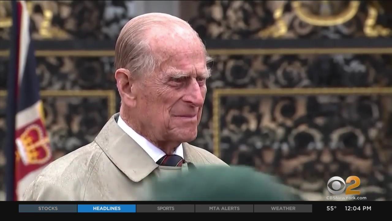 Britain Mourns Prince Philip, Longest Service Spouse Of Monarch