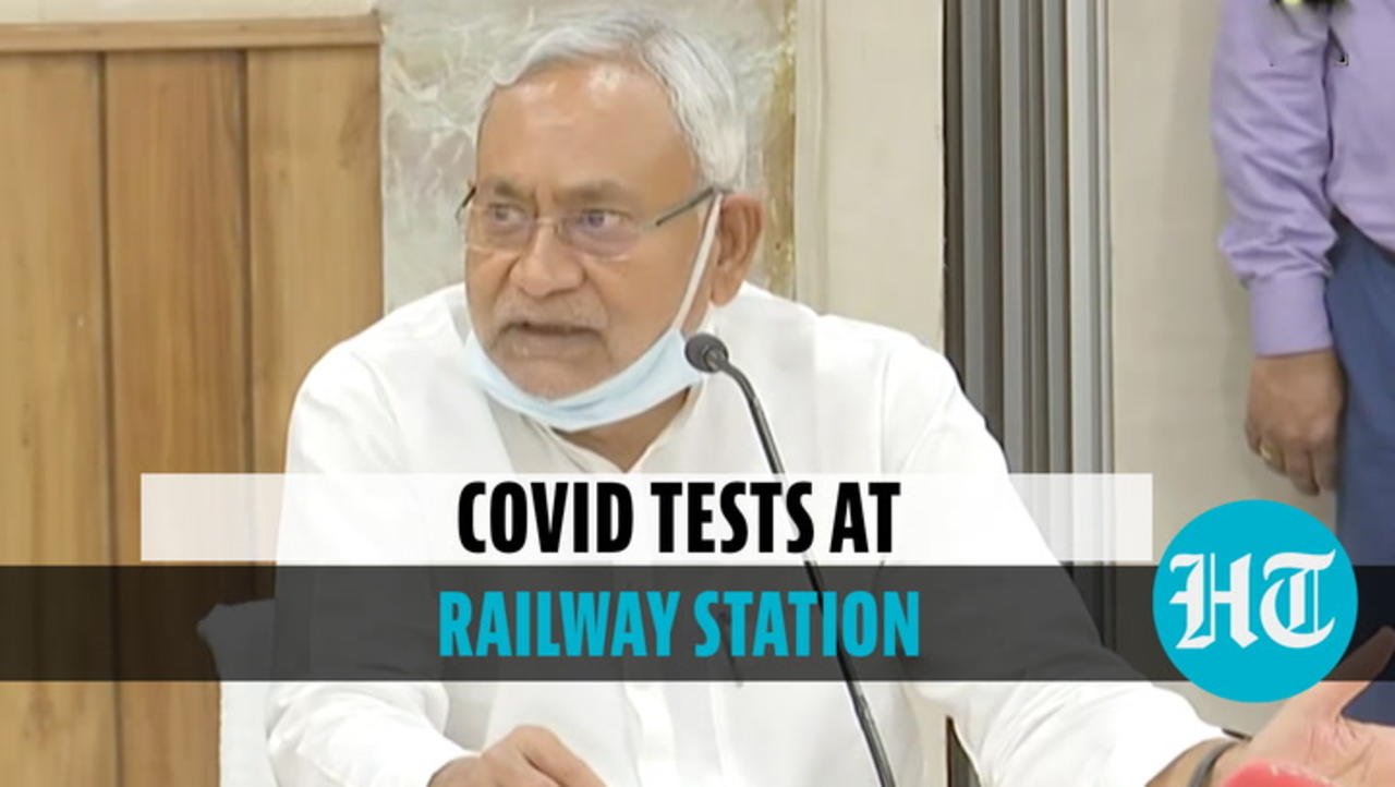 Bihar Covid curbs: Maharashtra passengers' test; new rules for shops, hotels