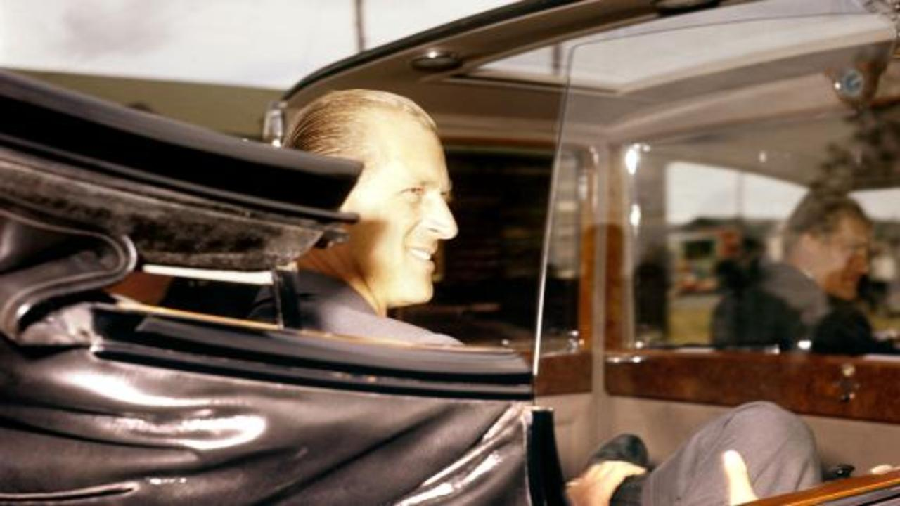 Prince Philip, the great 'modernizer'