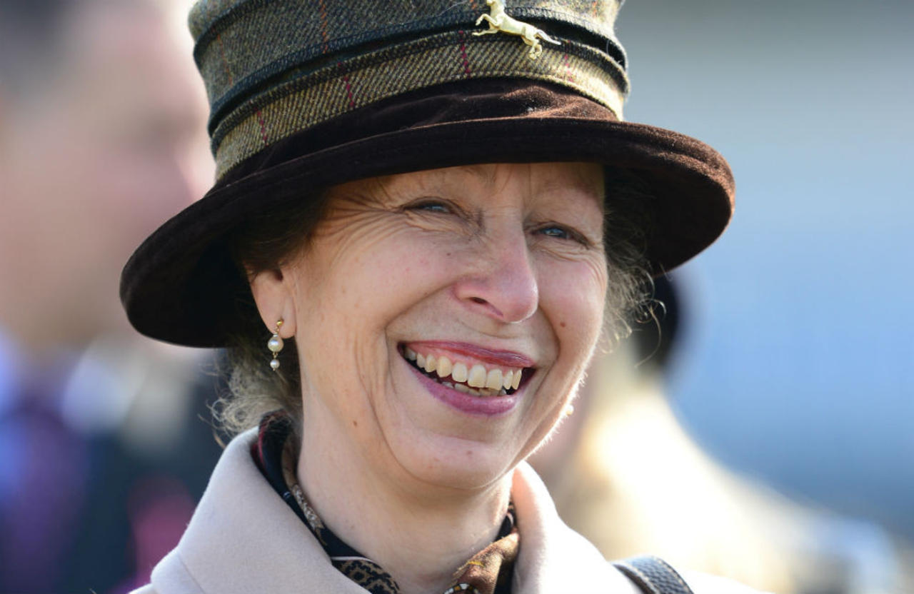 Princess Anne says life without her father Prince Philip will be 'completely different'