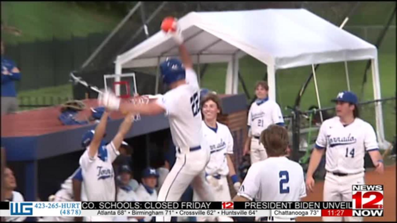 Baseball and softball highlights