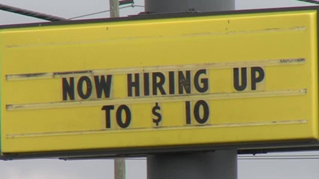 More job opportunities opening in the Wabash Valley