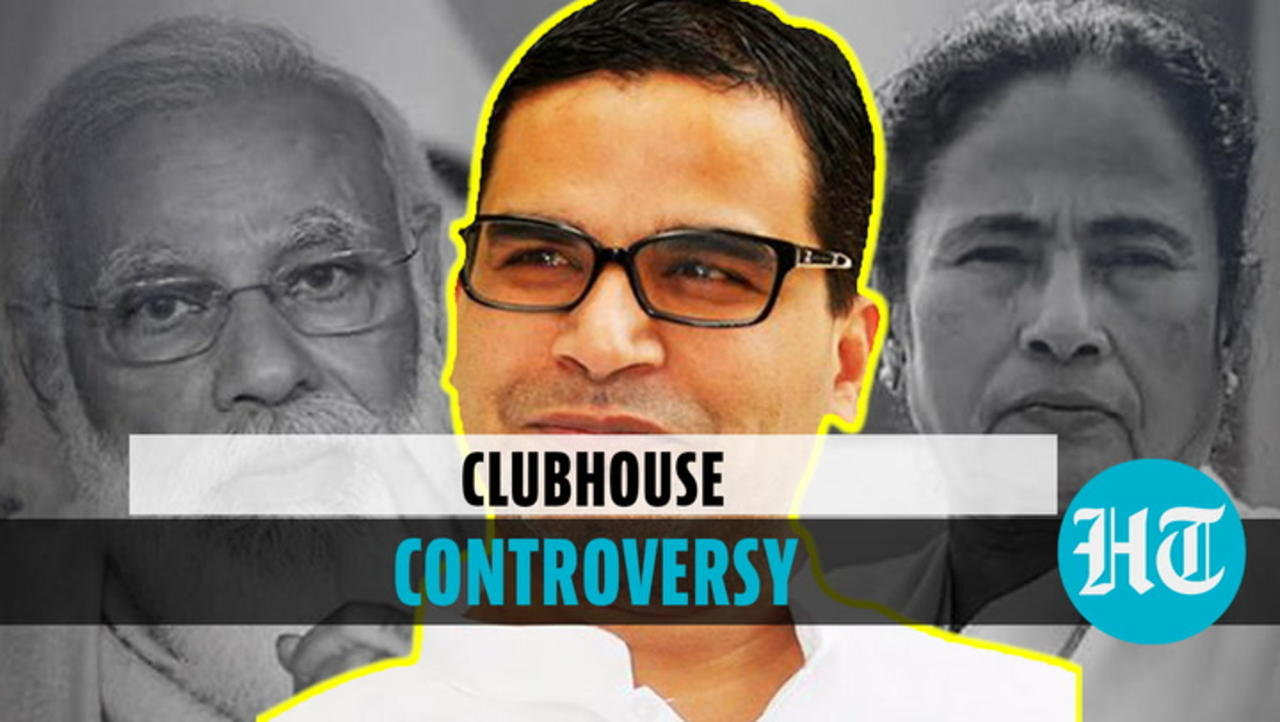 Bengal chat row: BJP uses Prashant Kishor audio clip to attack TMC; he hits back