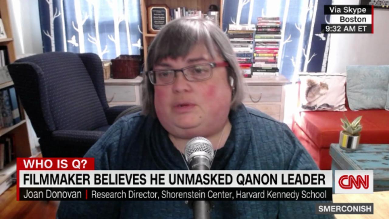 Smerconish: Inside QAnon