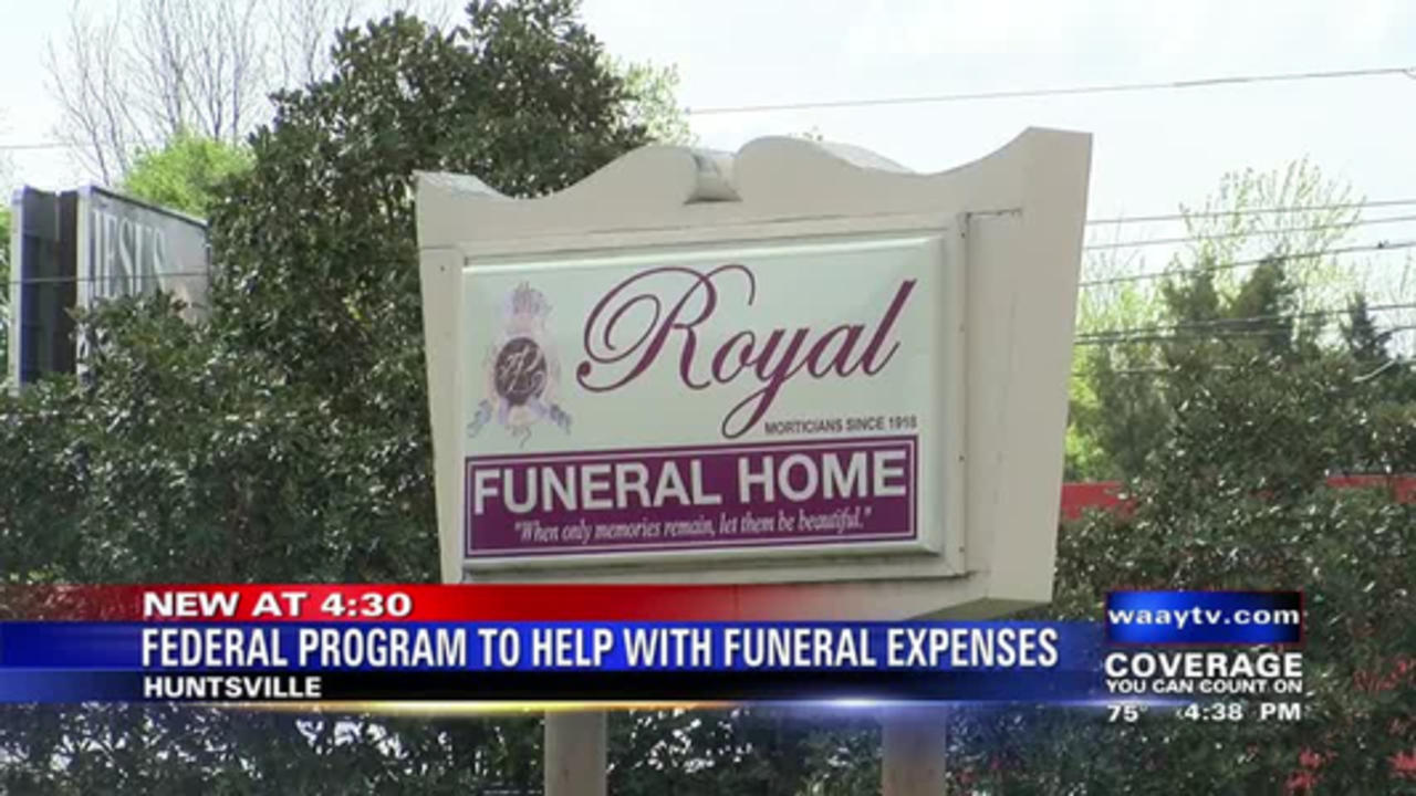 Decatur family grateful for federal program to reimburse COVID-19 funeral expenses