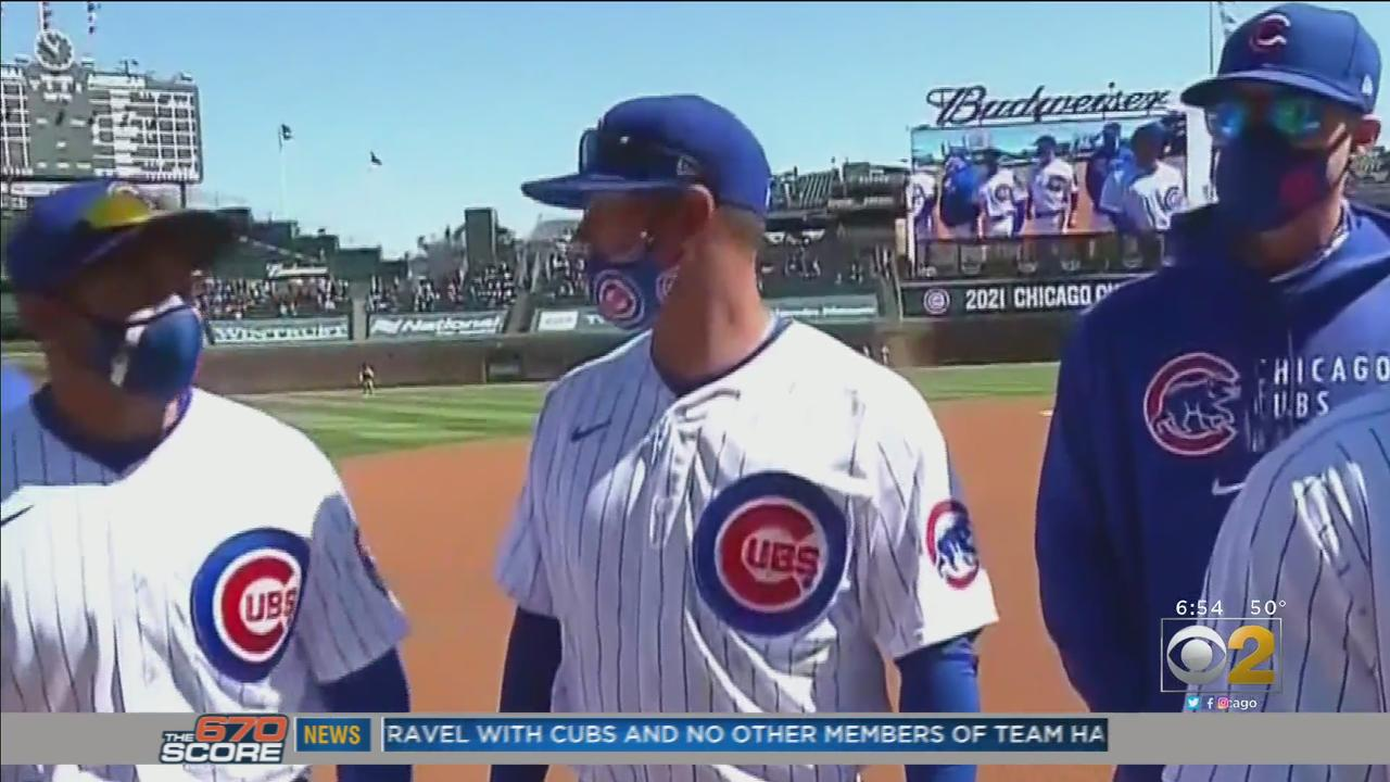 Cubs First Base Coach Craig Driver Tests Positive For COVID-19