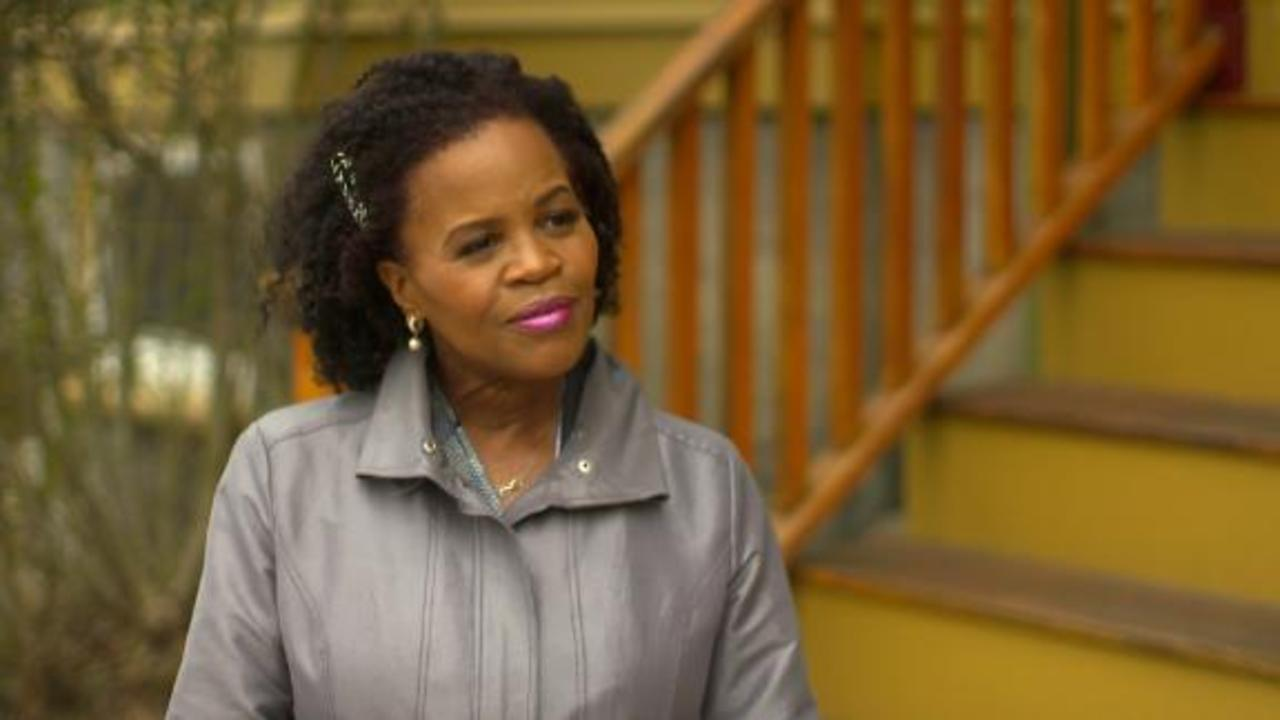 A call for racial equity: Boston's new mayor makes history