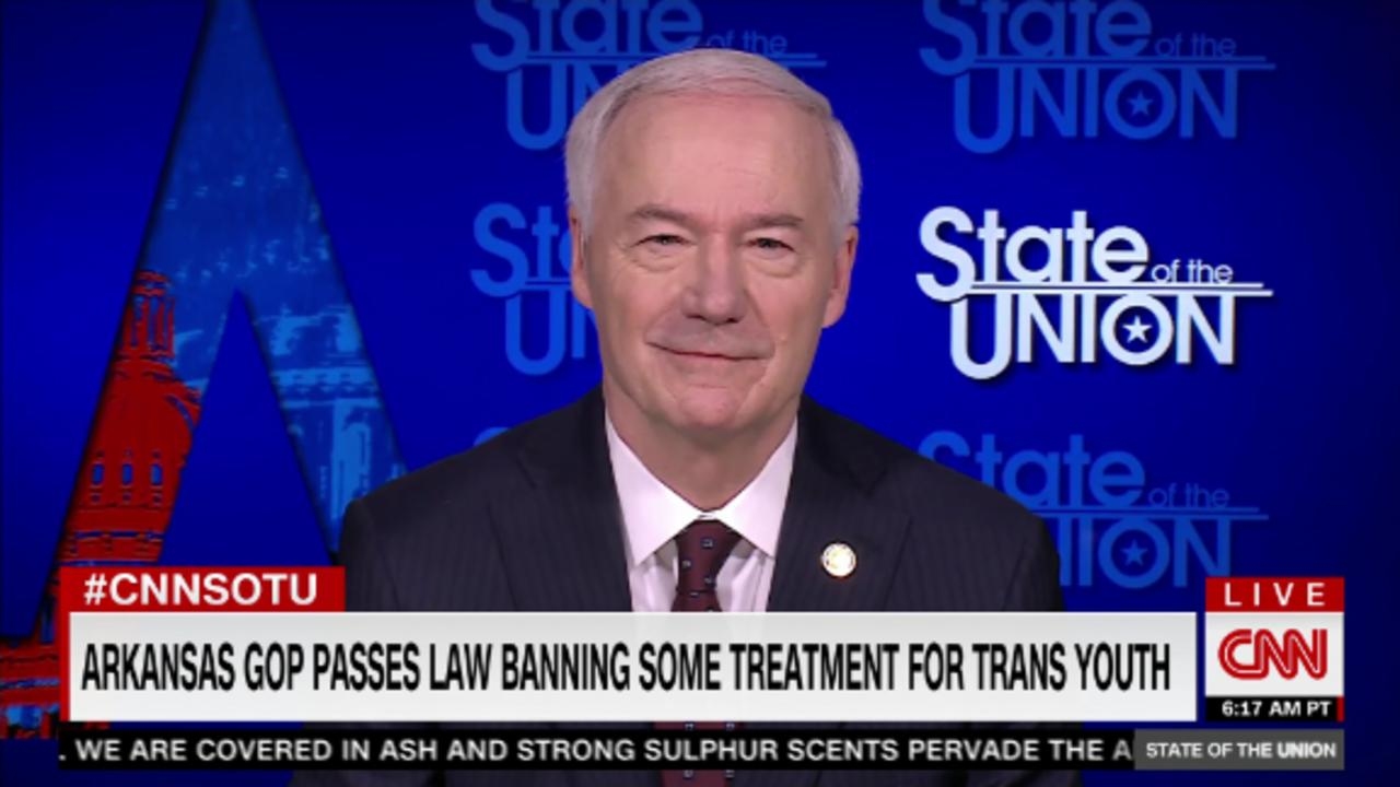Hutchinson: GOP needs to 'get back to our principles'