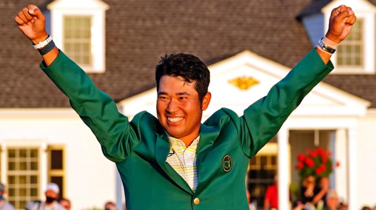 How Impressive Was Hideki Matsuyama's Win at The Masters?