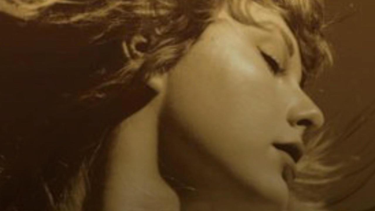 Taylor Swift: Sängerin covert sich selbst