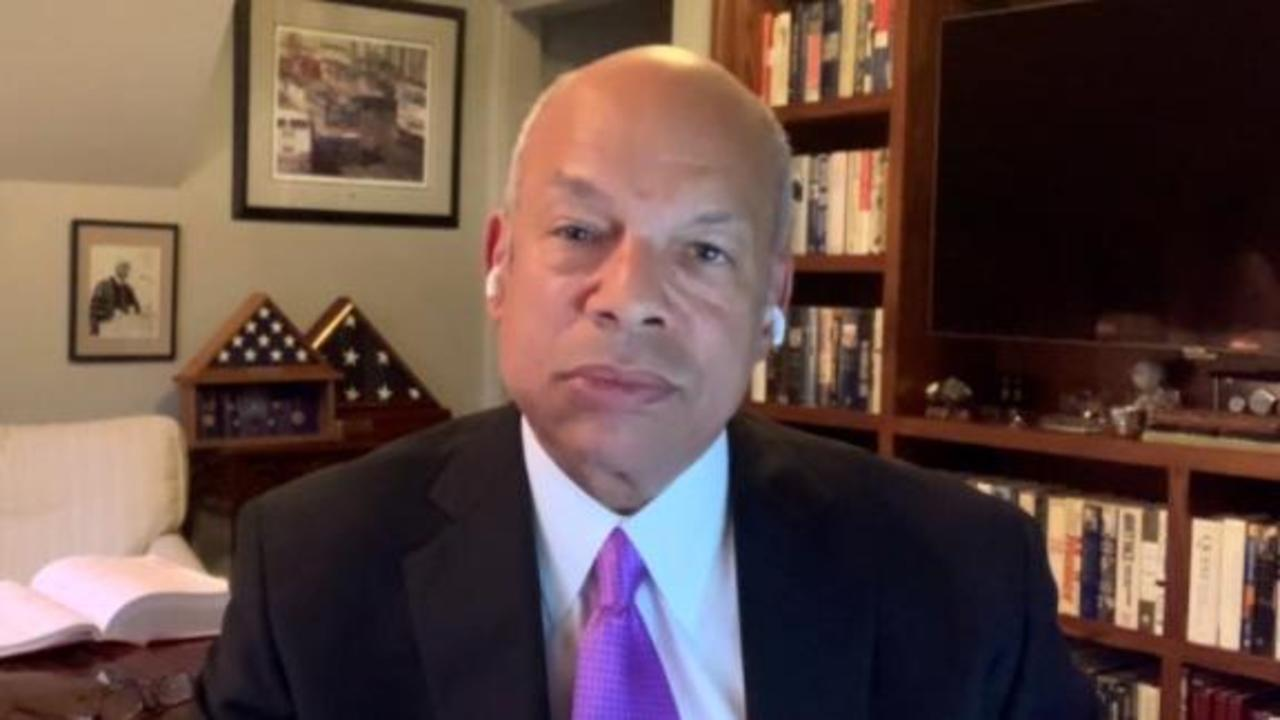 Former DHS Secretary: Windsor Police Force owes entire US Army apology