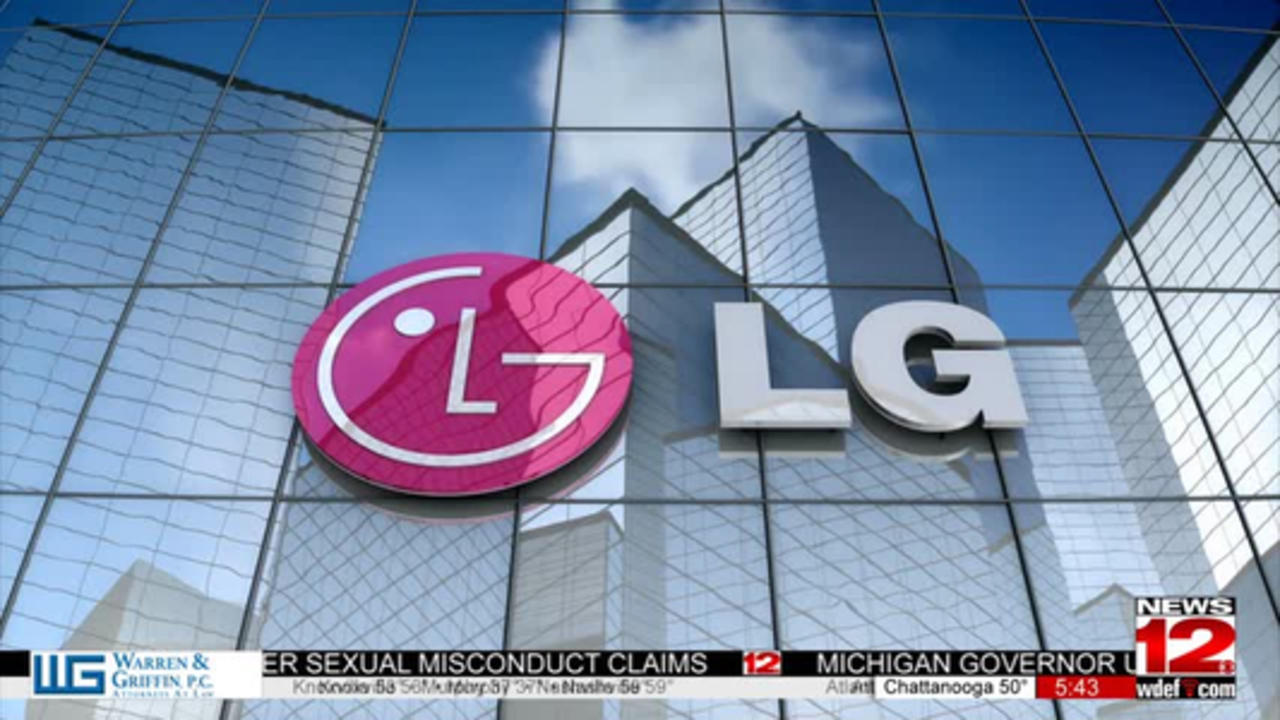 Tech Byte - LG Doing Away with Smartphones