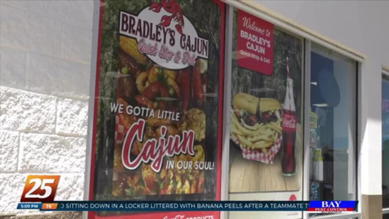 CRAWFISH FEST IMPACTS LOCAL BUSINESS