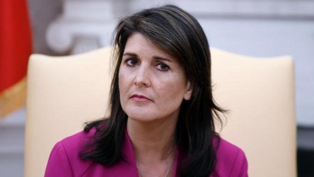 Nikki Haley U-turns on 2024 presidential run. An analyst explains why