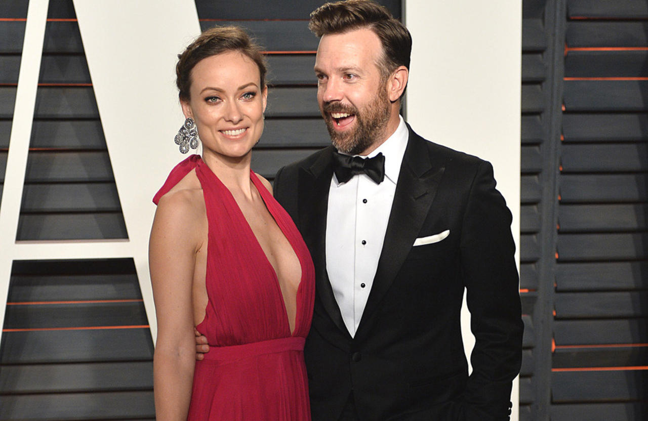 Olivia Wilde and her ex Jason Sudeikis granted restraining order from alleged stalker