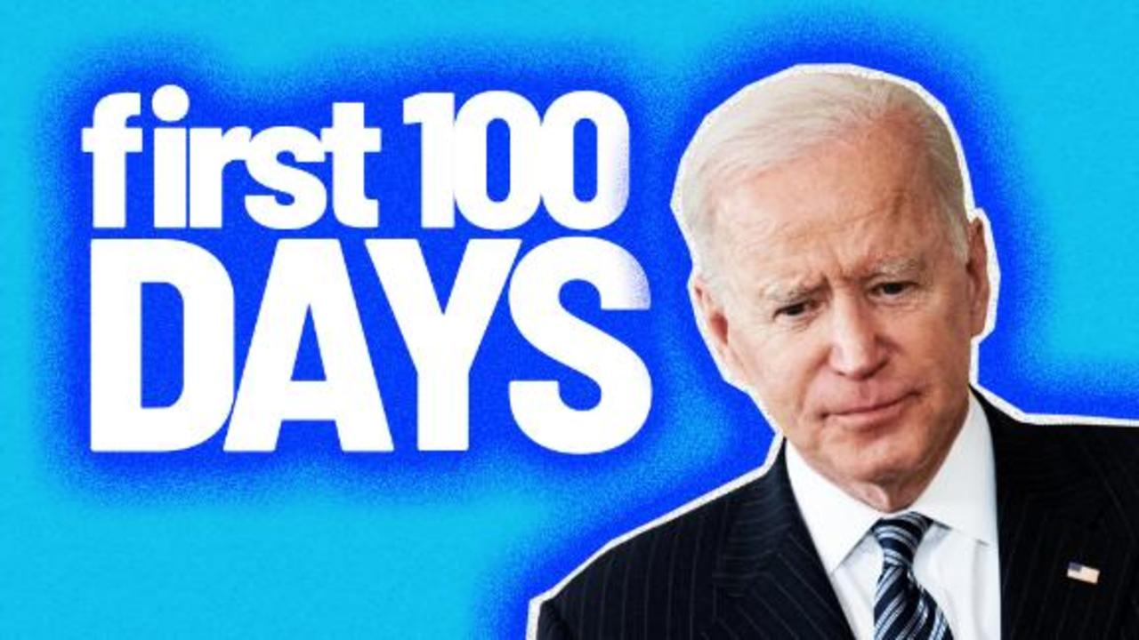 Biden's unexpected radical approach to the presidency