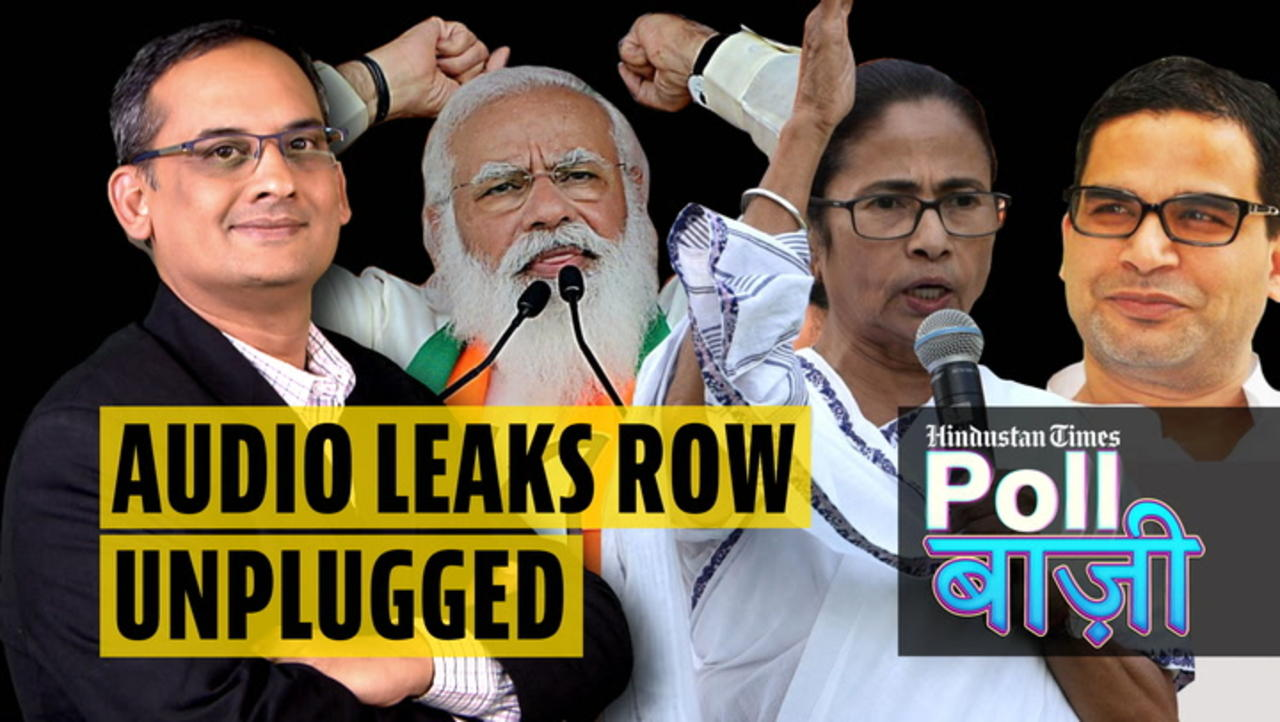 Clubhouse leaks: Is BJP winning Bengal? PM Modi's popularity. A pollster's take on the row