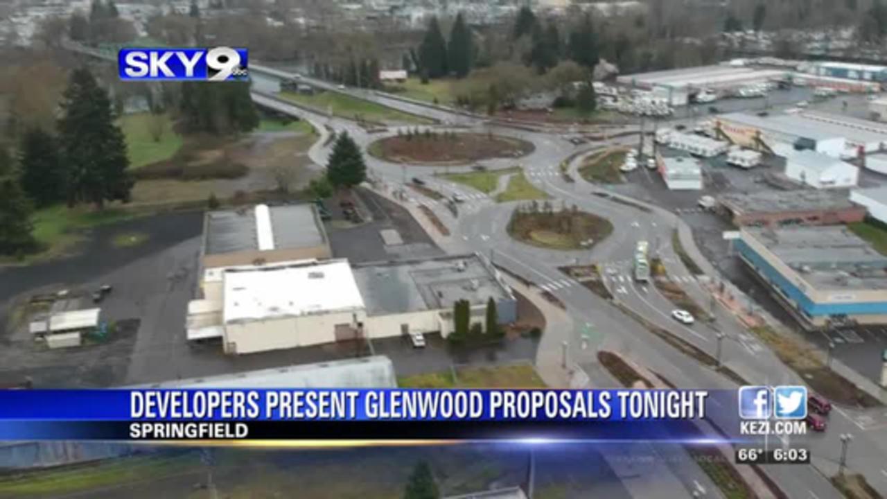 SEDA meets to discuss Glenwood proposals